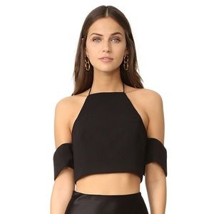 💟SOLD💟 C/MEO Collective Top - Size S - NWT